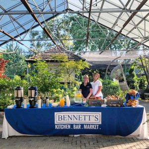 Blog Image - Community Service Bennetts Kitchen Bar Market