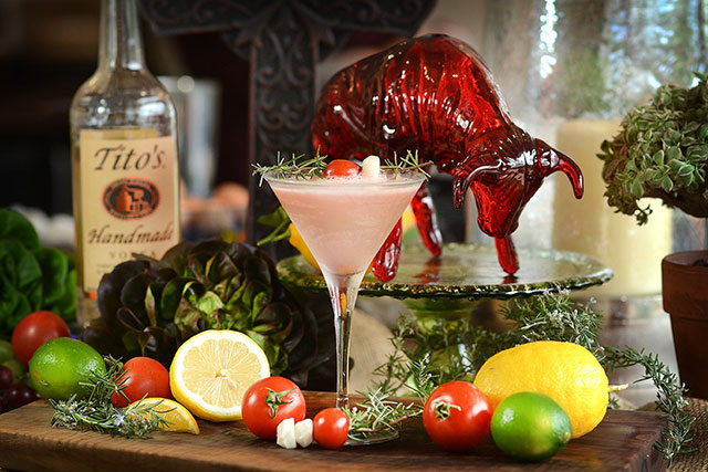 Mixology Page Link Image