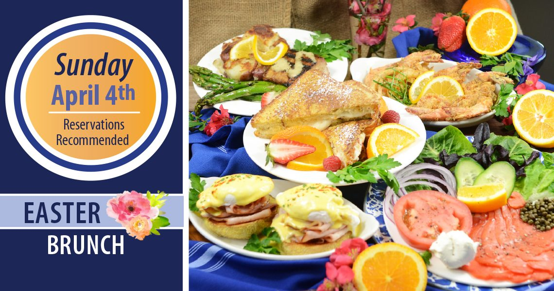 Bennetts S&L Easter Brunch 1140x600 NewsPostGraphic321
